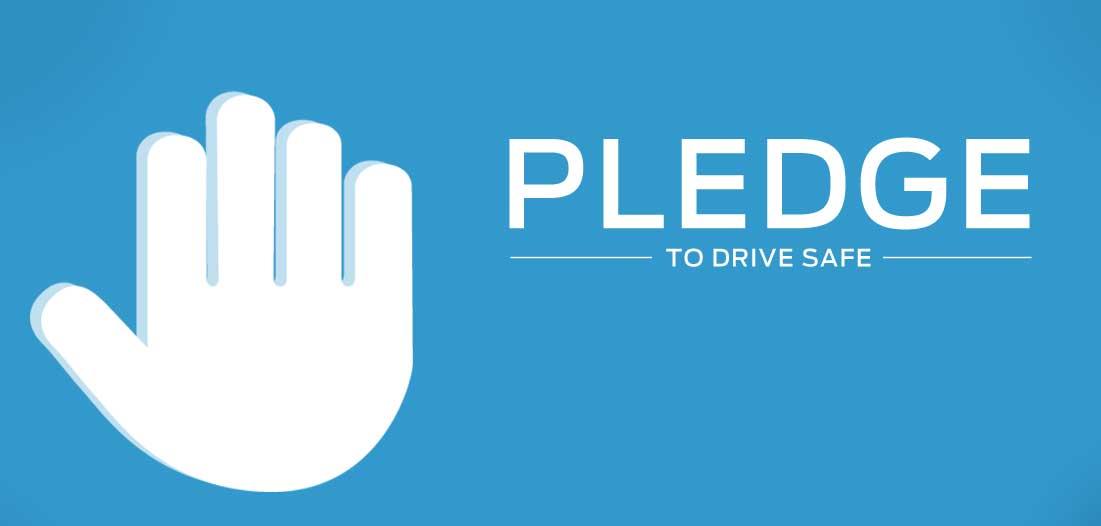 Home Page - pledge